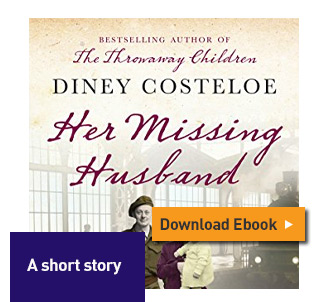 Diney Costeloe - Her Missing Husband