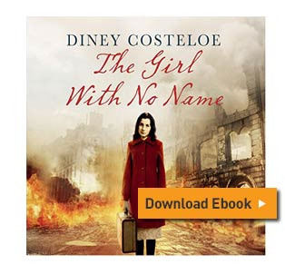 Diney Costeloe - The Girl With No Name
