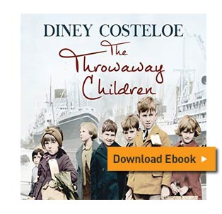 Diney Costeloe - The Throwaway Children